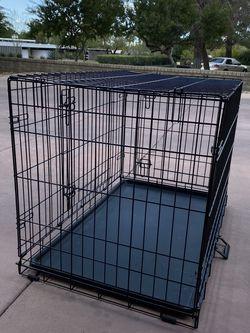 Dog Crate (Adjustable) for Sale in Scottsdale,  AZ