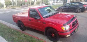 Toyota tacoma 2004 for Sale in Torrance, CA
