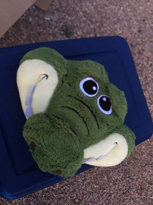 Stuffed animal pillow for Sale in Laveen Village, AZ
