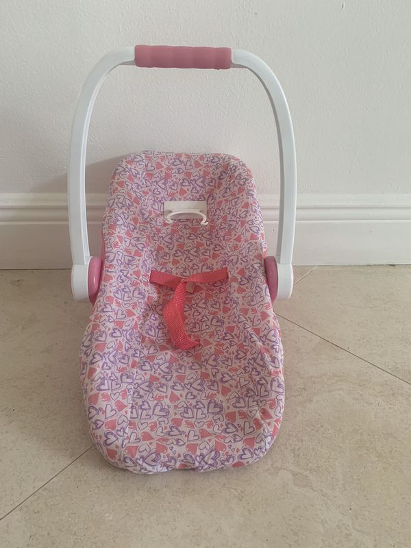 Baby toy doll carriers