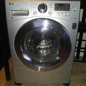 LG Front Loading Combo Washer and Dryer for Sale in OSBORNVILLE, NJ
