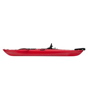 Shark Single Fish and Dive Kayak with Rudder for Sale in Newport Beach, CA