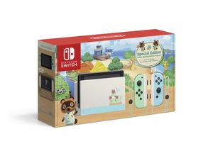 Brand New Nintendo Switch Animal Crossing New Horizon for Sale in Los Angeles, CA