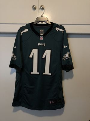 Carson Wentz Nike Jersey **$40** for Sale in Menifee, CA