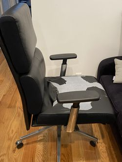 Office Chair (Tempur Pedic) for Sale in Jersey City,  NJ
