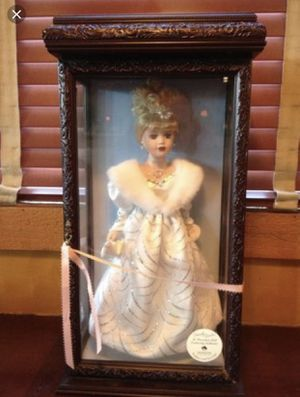 ‼️Antique Doll‼️ for Sale in Paramount, CA