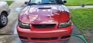 1999 Ford Mustang GT for Sale in Kissimmee, FL