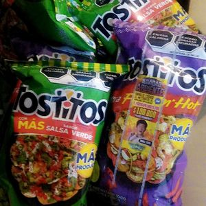 Mexican Chips 🤤 for Sale in Phoenix, AZ