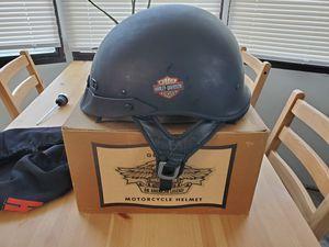 Harley Davidson Motorcycle Helmet for Sale in Brooklyn, OH