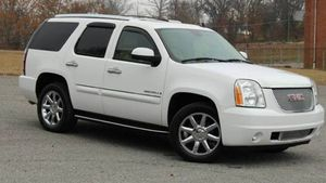 Wonderful 2007 GMC Yukon Denali 4WD 4dr SUV 4WDWheels for Sale in Jersey City, NJ