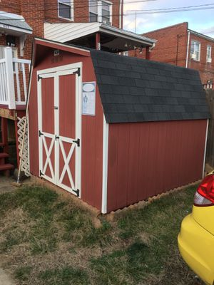 Shed for Sale in Middle River, MD
