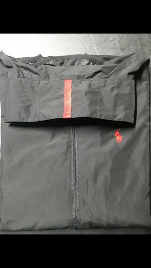 Polo Ralph Lauren Sport Jacket Size Medium for Sale in Queens, NY