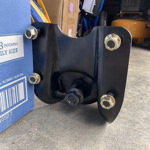 Ford F350 leaf spring bracket mount kit for Sale in Auburn, WA