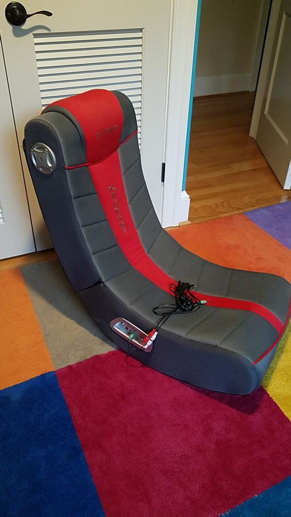 EXTREME ROCKER Gaming Chair