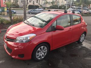 Toyota Yaris 2013 for Sale in Los Angeles, CA