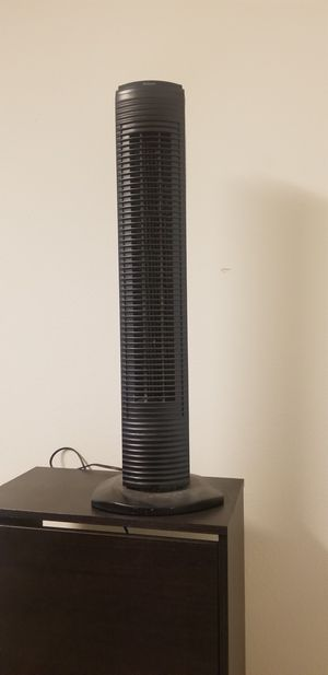 Tower fan for Sale in Milpitas, CA