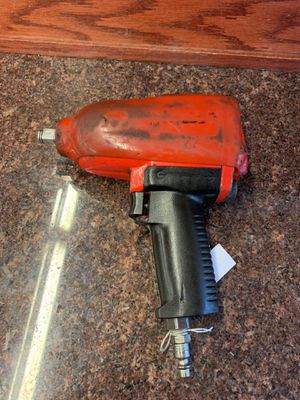 """Snap-on 1/2"""" air impact for Sale in Austin, TX"""