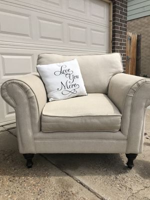 Sofa Chair Couch for Sale in Denver, CO