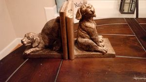 Dog bookends for Sale in Nashville, TN