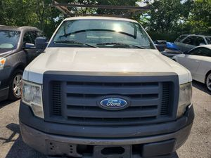 2009 FORD F150 FOR PARTS for Sale in Laurel, MD