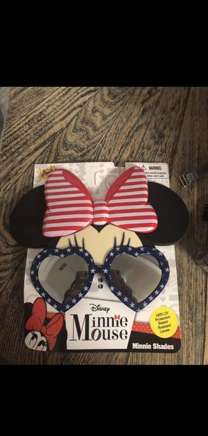 Minnie Mouse Shades for Sale in Anaheim, CA