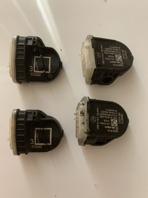 Chevy Suburban Tahoe TPMS Sensors for Sale in Los Angeles, CA