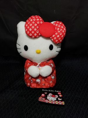 New Hello kitty Japan for Sale in Zanesville, OH