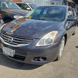 2011 Nissan Altima for Sale in Vernon, CA