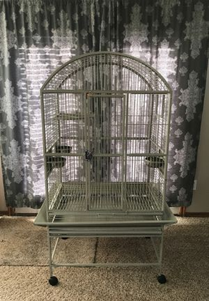 A&E Cage Company Dome Top Cage for Sale in Oklahoma City, OK