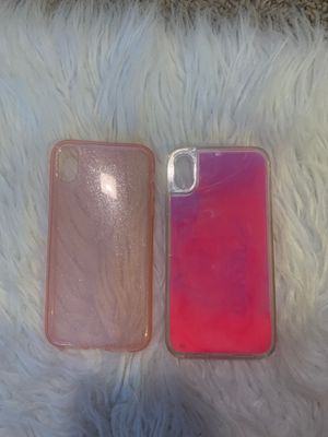 iPhone XR phones cases for Sale in Pendleton, IN