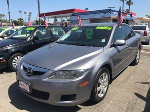 2006 Mazda 6 for Sale in Chula Vista, CA
