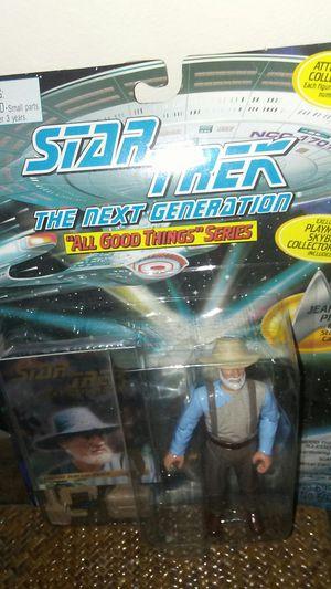Captain Picard, Star Trek Next Generation 1995. for Sale in Douglasville, GA