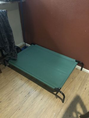 Dog bed! Like new for Sale in Tempe, AZ