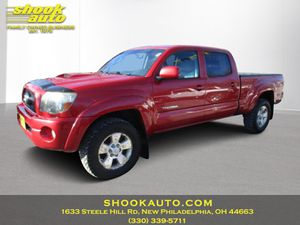 2011 Toyota Tacoma for Sale in New Philadelphia, OH
