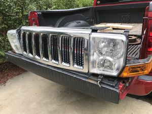 Jeep commander parts for Sale in Coventry, RI