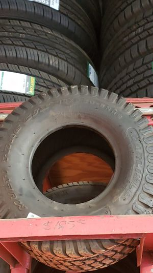 18x9.50-8NHS Multi-Trac tire for Sale in Ceres, CA