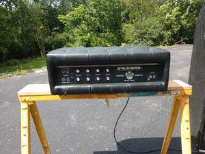 Plush 1060s...bass amp- head for Sale in Lexington, KY