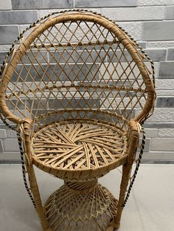 Miniature wicker for Sale in Springtown,  TX