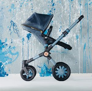 Bugaboo Buffalo travel system for Sale in Santa Monica, CA