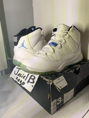 Jordan retro 11s size 3 for Sale in Dallas, TX