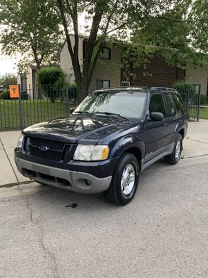 2001 Ford Explorer for Sale in Chicago, IL