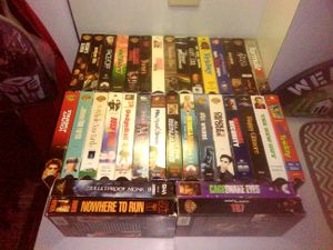 Vhs Tapes for Sale in Evansville, IN