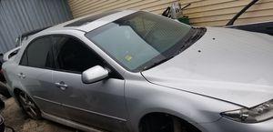 2003 Mazda 6 Sport for parts for Sale in Cicero, IL