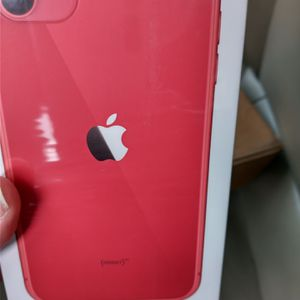 iPhone 11 With Ear Pods NEW!! for Sale in Indianapolis, IN