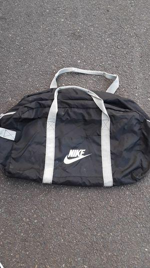 Vintage Red Tag Nike Duffle Bag for Sale in Salem, OR