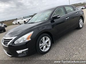 2015 Nissan Altima 2.5 S for Sale in Wahiawa, HI