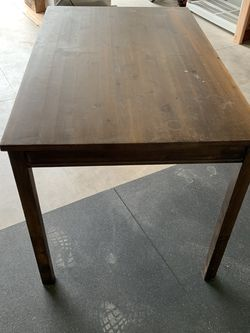 Table - $20 for Sale in Tualatin,  OR
