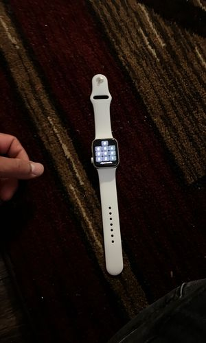 Brand new Apple Watch series 4 / 40 mm (gps + cell) for Sale in Gainesville, GA