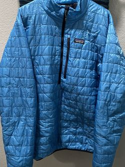 Patagonia Nano Puff Pullover for Sale in Rowland Heights,  CA