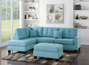 Wayfair brand new sectional couch for Sale in Duluth, GA